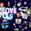 affiche we love 90's les vendredis au chalet du lac