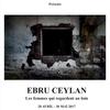 EBRU CEYLAN- LES FEMMES QUI REGARDENT AU LOIN