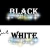 affiche After week-end en black or White Party