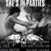 affiche She's in Parties : DJ G. Fred + Lady Agnes + Sarah Bristol