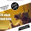 affiche Disquaire DAY & Supersonic invitent FRENCH CLUBBING