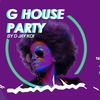 affiche G HOUSE PARTY by D Jay Koi