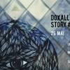 affiche Doxall Story - Chapitre 3 : Vlad Caia (live)
