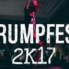 Spectacle de danse : Krumpfest 2K17