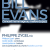 affiche Don't Forget Bill Evans