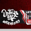 affiche Jump Up Warriors & Creammix present : The Official LET It ROLL Warm-up w/ Macky Gee & The Clamps