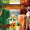 affiche Tequila Party !