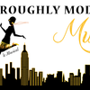 affiche THOROUGHLY MODERN MILLIE - LE MUSICAL