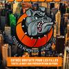 BULLDOG - 100% US & Hip Hop