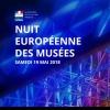 La Nuit des Musées 2017