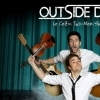 affiche OUTSIDE DUO - dans le cadre du Paris Celtic Live