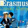 affiche Erasmus Boat & Cruise Party