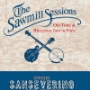 affiche THE SAWMILL SESSIONS / SANSEVERINO