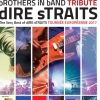 affiche BROTHERS IN BAND - The Very Best of dIRE sTRAITS Show