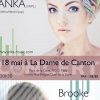 affiche ANKA + Brooke Sharkey
