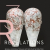 affiche REVELATIONS,BIENNALE INTERNATIONALE - METIERS D'ART ET CREATION