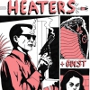 affiche Heaters x Guest
