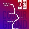 affiche La Grande Course du Grand Paris