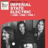 affiche IMPERIAL STATE ELECTRIC + GUESTS