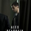 affiche ALEX BEAUPAIN