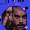 affiche FREE YOUR FUNK : DJ PONE - DJ PONE ALL NIGHT LONG