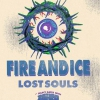affiche Fire & Ice + Lost Souls + Mind Awake + Guest
