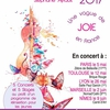 affiche Happiness Tour 2017 - Concert Sagesse - Stephane Ayrault