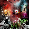 affiche Salon du Sport de Paris