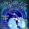 affiche WUNDER WORLD