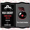 affiche Wax Cherry au Demory