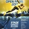 Handisport Open Paris 2017