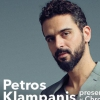 affiche Petros Klampanis Presents « Chroma »