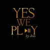 affiche Yes We Play : Guillaume Perret invite Fabrice Di Falco