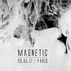 affiche Magnetic