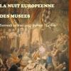 Découvrez les collections permanentes accompagnés de musique d'accordéon - Nuit des Musées 2017