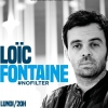 affiche LOIC FONTAINE - NO FILTER