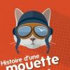HISTOIRE D'UNE MOUETTE ET DU CHAT - ... QUI LUI APPRIT A VOLER