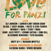 affiche Love for Panzi #4