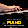 affiche PIANO: Rencontres Internationales