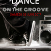 affiche Dance on the Groove