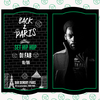 affiche Back 2 Paris avec Dj FAB