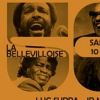 affiche FREE YOUR FUNK : 50 YEARS OF SOUL & FUNK