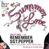 affiche Summer Of Love - Remember Sgt. Pepper