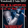 affiche Ranger + Deathroned