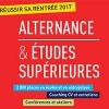Salon de l'Alternance et des Etudes Supérieures