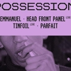 affiche Jeudi Techno x Possession