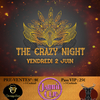affiche THE CRAZY NIGHT I