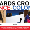 affiche EXPOSITION REGARDS CROISÉS FRANCE-COLOMBIE