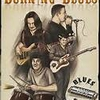 affiche Concert Rock, Rock/Blues des BURNING BLUES