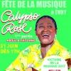 Calypso Rose - Fête de la Musique 2017